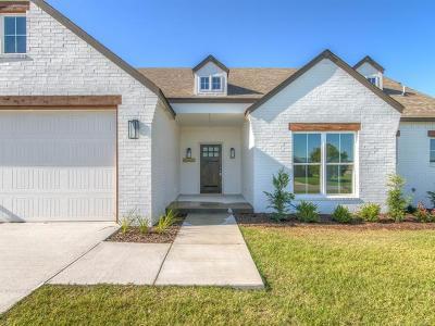 Broken Arrow Single Family Home For Sale: 30266 E 70th Street S