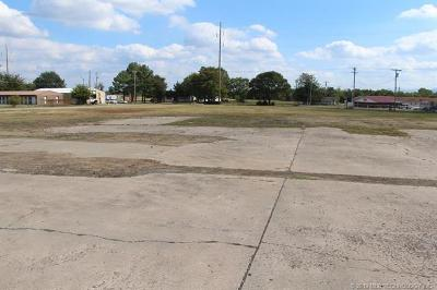 Poteau Residential Lots & Land For Sale: N Broadway Street North