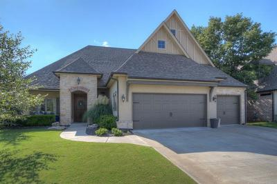 Bixby Single Family Home For Sale: 13906 S 28th Street
