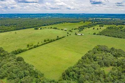 Sallisaw Residential Lots & Land For Sale: 104993 S 4690 Road
