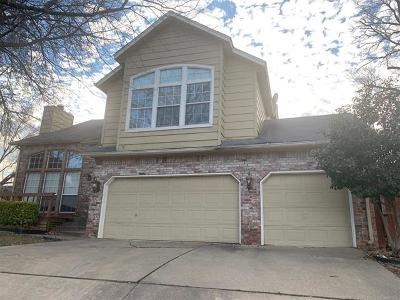 Jenks Single Family Home For Sale: 1641 W 110th Circle S
