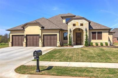 Broken Arrow Single Family Home For Sale: 3804 S Willow Avenue W