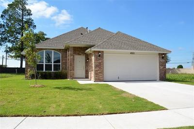 Broken Arrow Single Family Home For Sale: 325 S 48th Court