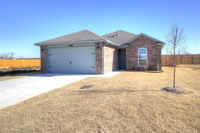 Broken Arrow Single Family Home For Sale: 4825 E Galveston Street