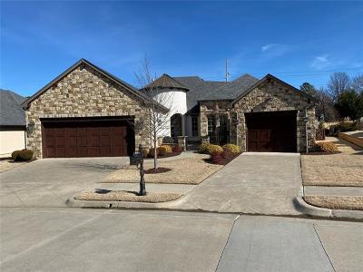 Tulsa Single Family Home For Sale: 8419 S Nogales Avenue W