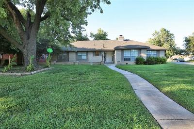 Tulsa Single Family Home For Sale: 6135 E 52nd Place