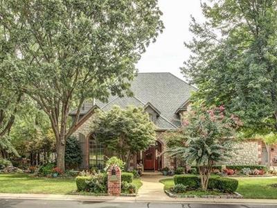 Tulsa Single Family Home For Sale: 8515 S Canton Avenue