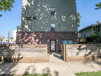 Tulsa Condo/Townhouse For Sale: 1513 S Carson Avenue #1
