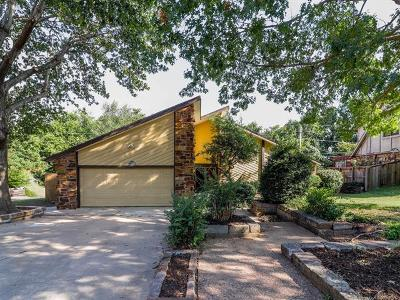 Sand Springs Single Family Home For Sale: 605 W 31st Street