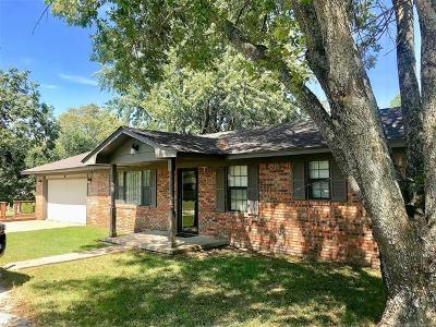 Single Family Home For Sale: 17570 County Road 1528