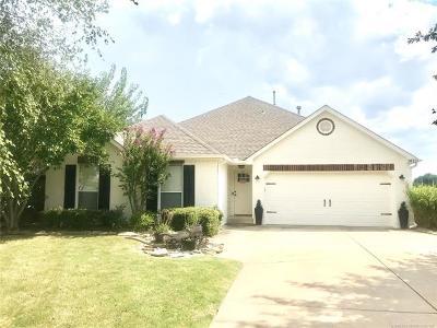 Broken Arrow Single Family Home For Sale: 1413 W San Antonio Street