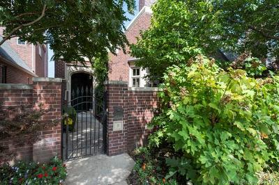Tulsa Single Family Home For Sale: 5 E 22nd Street