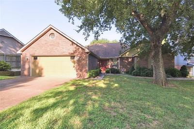 Claremore Single Family Home For Sale: 515 Stonehaven Drive