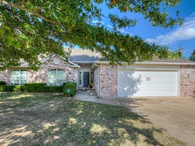 Collinsville Single Family Home For Sale: 11815 Skyline Drive