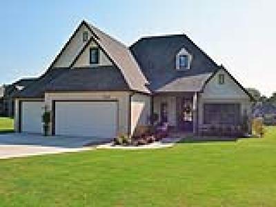 Skiatook Single Family Home For Sale: 15545 Will Lane