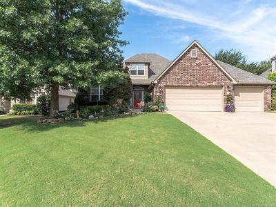 Broken Arrow Single Family Home For Sale: 4104 S Sweet Gum Avenue