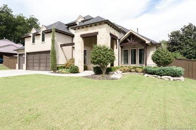 Tulsa Single Family Home For Sale: 2733 E 49th Street