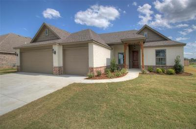 Claremore Single Family Home For Sale: 25267 Shadetree Court