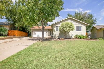Tulsa Single Family Home For Sale: 2635 S Norwood Avenue