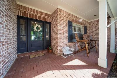 Broken Arrow Single Family Home For Sale: 203 S 68th Street