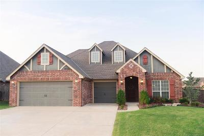 Jenks Single Family Home For Sale: 3905 W 108th Street S