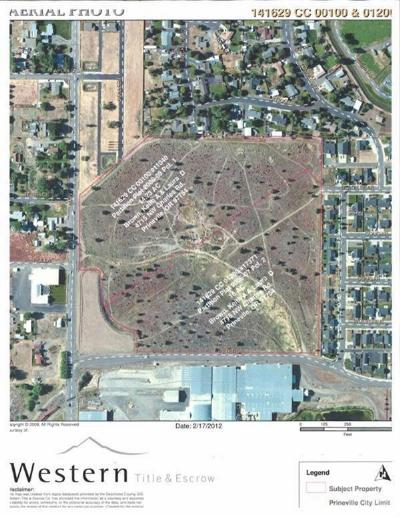 Prineville Residential Lots & Land For Sale: Northeast Buckboard Lane
