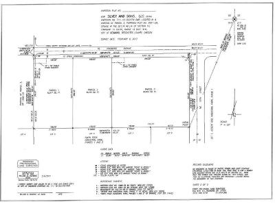 Redmond Residential Lots & Land For Sale: 1400 Northeast Kingwood Avenue