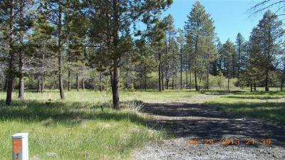Residential Lots & Land For Sale: 17186 Milky Way