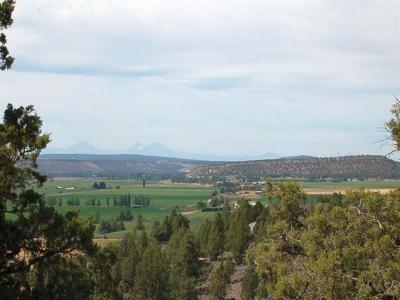 Prineville Residential Lots & Land For Sale: 1025 Northeast Washington Place