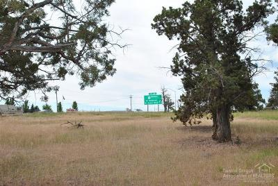 Redmond Residential Lots & Land For Sale: 3181 North Highway 97