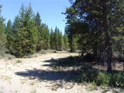 La Pine Residential Lots & Land For Sale: 53080 Day Road