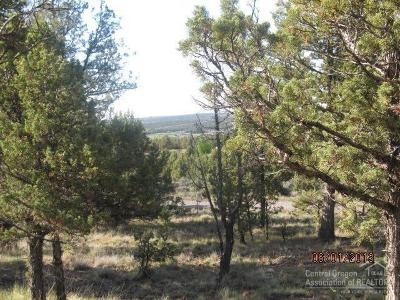 Prineville Residential Lots & Land For Sale: Southeast Winchester Loop