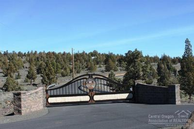 Prineville Residential Lots & Land For Sale: 12608 Southeast Rowan Court