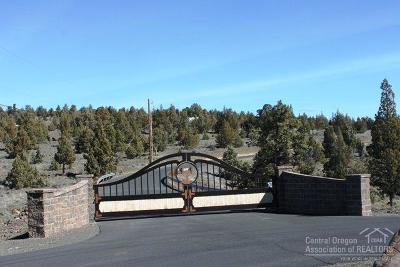 Prineville Residential Lots & Land For Sale: 12524 Southeast Rowan Court