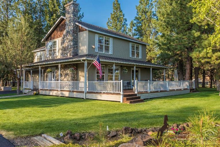 16052 Foothill Lane, Sisters, OR | MLS# 201503910 | Houses For Sale