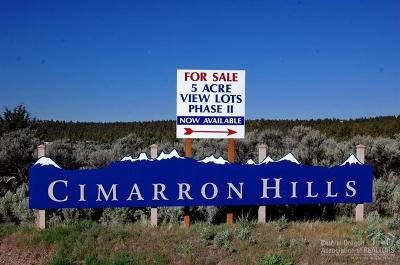 Prineville Residential Lots & Land For Sale: 11050 SE Snowflake Court