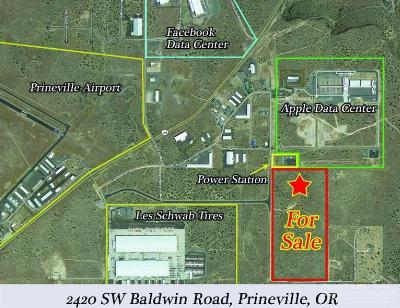 Residential Lots & Land For Sale: 2420 Southwest Baldwin Road