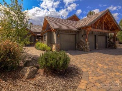 Pronghorn Single Family Home For Sale: 66105 Pronghorn Estates Drive