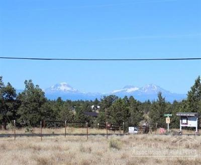 Powell Butte Residential Lots & Land For Sale: 123 Southwest Bent Loop