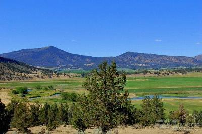 Prineville Residential Lots & Land For Sale: Oneil Highway