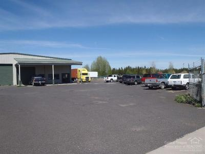 La Pine, Crescent, Gilchrist Business Opportunity For Sale: 51625 Bluewood Avenue