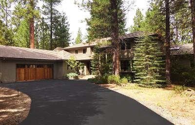 Bbr, Bbr Chc, Bbr Em, Bbr Gcc, Bbr Gh, Bbr Gm, Bbr Lc, Bbr Rc, Bbr Rr, Bbr Sh, Bbr Sm, Cla, Sisters, South Meadow Single Family Home For Sale: 70308 Arvensis
