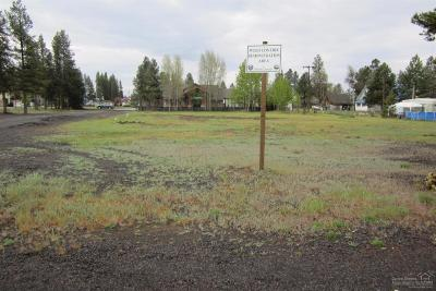 La Pine Residential Lots & Land For Sale: 51555 Old Main Court