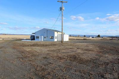 Prineville Residential Lots & Land For Sale: 7820 NW Madras Highway