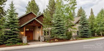 Single Family Home Sold: 60930 Southeast Grand Targhee Drive