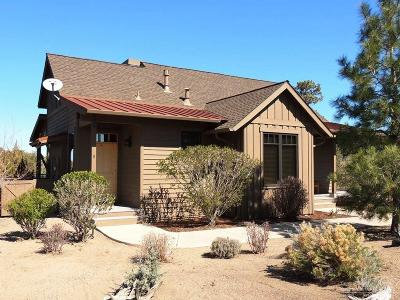 Single Family Home For Sale: 16651 Southwest Brasada Ranch Road