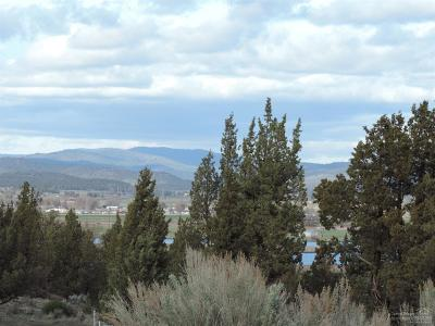 Prineville Residential Lots & Land For Sale: 4002 Northwest Crescent Rim Drive