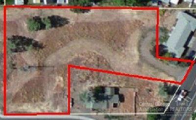 Redmond Residential Lots & Land For Sale: Southwest Quartz