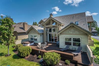 Broken Top, Broken Top Bridge Ck Single Family Home For Sale: 61837 Fall Creek Loop