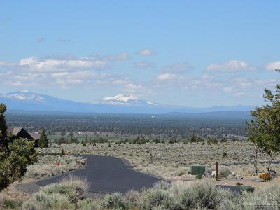 Powell Butte Residential Lots & Land For Sale: Southwest Brasada Ranch Road